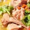 内蒙 内蒙古草原新鲜  羔羊肋排  1.2kg~1.3kg 商品缩略图4