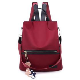 【清仓特价 不退不换】LZN892629新款简约时尚休闲轻便百搭旅行背包TZF
