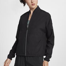 【特价】Nike耐克Flex Bliss 女款立领运动训练夹克