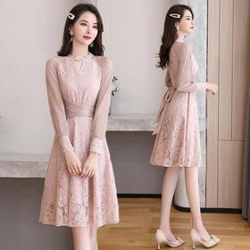 CQ-YIXG6043新款潮流舒适时尚连衣裙TZF