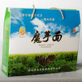 【直播专享】竹溪魔芋面5斤