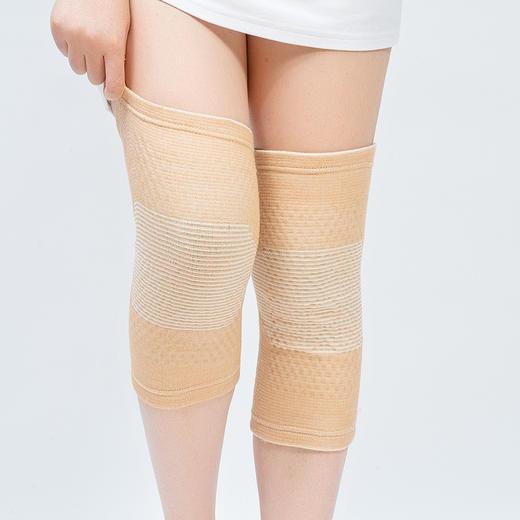 【第2件半价】御恒堂黑升麻艾灸护膝 古法炮制 膝盖不再疼 双色可选 商品图6