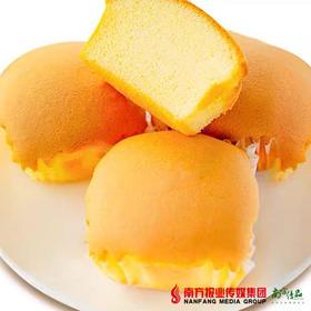 【珠三角包邮】哈利 蛋糕骆驼奶味 450g/箱(次日到货)