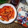 朴掌柜 韩式炒年糕3袋 ❥ 原料精选五常粳米 Q弹有嚼劲 辅以老朴家酱料 特别正宗 商品缩略图0