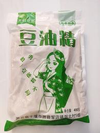 辛创房县豆油精400g