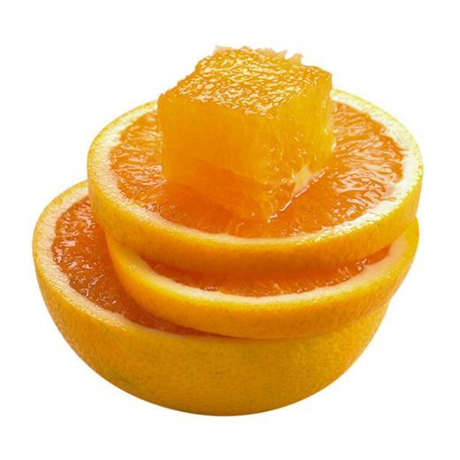 商品兑换丨鲜美香甜·九月红宝宝橙子丨可以喝的宝宝橙 汁多肉嫩 细腻甜润 酸甜可口 产地现摘新鲜直达 商品图7
