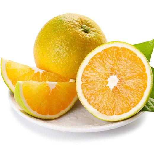 商品兑换丨鲜美香甜·九月红宝宝橙子丨可以喝的宝宝橙 汁多肉嫩 细腻甜润 酸甜可口 产地现摘新鲜直达 商品图4