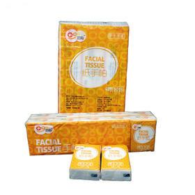 原生木浆手帕纸30包/提 | 基础商品