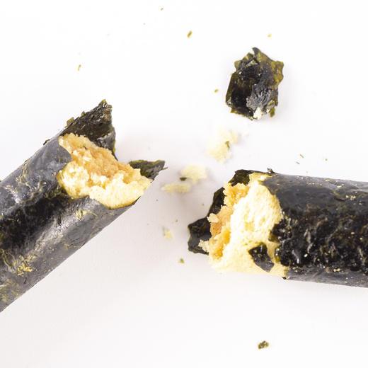 [肉松海苔卷]口感绵密松软 片片脆意横生 100g/罐 商品图4