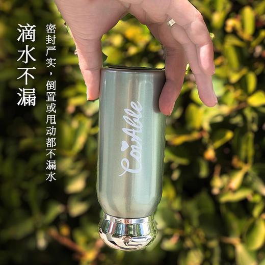 【迷你保温水杯】仅有手掌大小。超长保温,冬季出行更方便! 商品图3