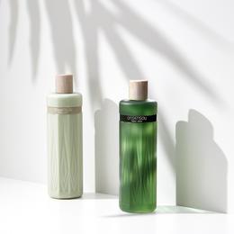 日本Onsensou天然温泉藻洗发水护发素 洗发护发滋养头皮 一步到位