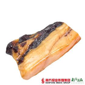【广东省包邮】福人品 壹号土猪腊肉300g/包(72小时内发货)