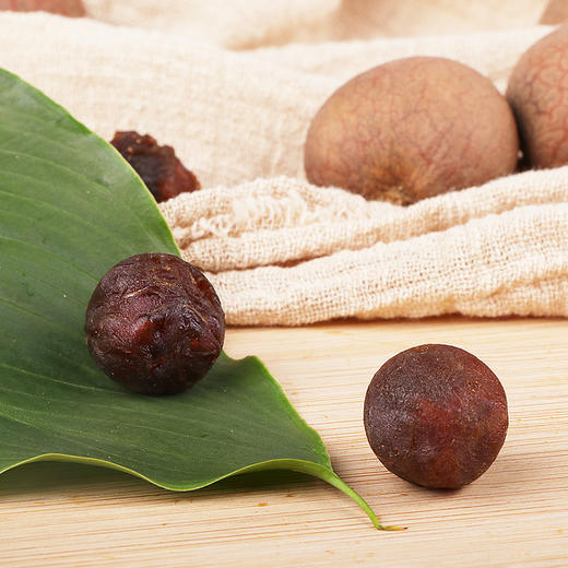 【福建 • 古田桂圆干】肉质细腻 甜而不腻 泡茶干吃都可以 商品图1