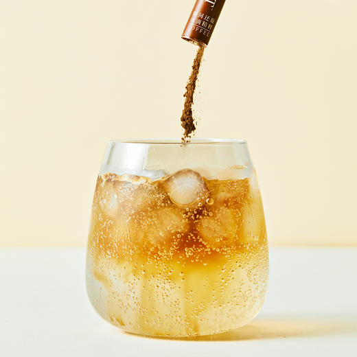 【新品特惠】乐纯ONESHOT瞬萃冰滴咖啡 14支/盒(赠玻璃瓶+牛皮wallet)咖啡配牛奶 商品图8