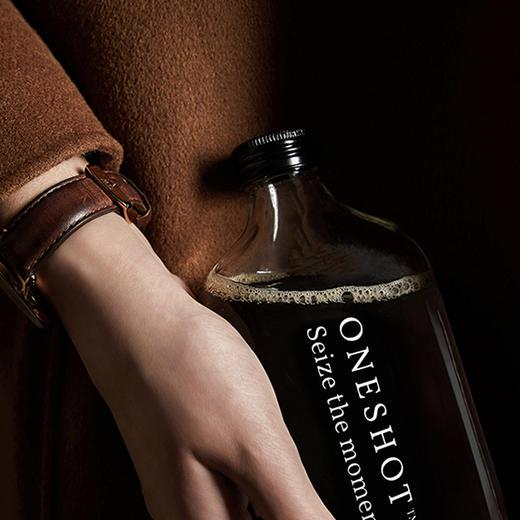 【新品特惠】乐纯ONESHOT瞬萃冰滴咖啡 14支/盒(赠玻璃瓶+牛皮wallet)咖啡配牛奶 商品图3