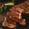 【月河】臻和牛149元双人牛排套餐 安格斯西冷牛排、意面、烤翅、蘑菇汤、草莓奶昔、雪梨汁... 商品缩略图0