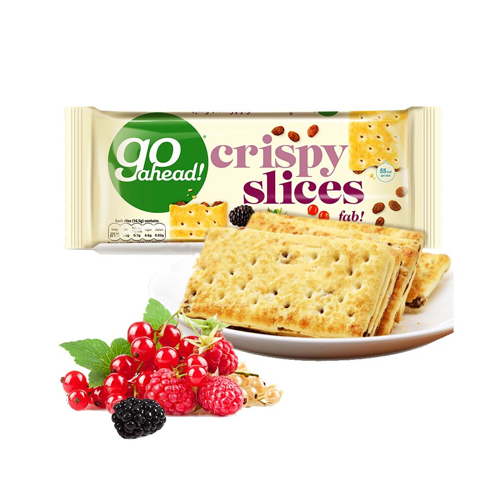 果悠萃酸奶/夹心饼干4包装 商品图8
