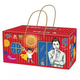 麦维他慈善礼盒 | 基础商品