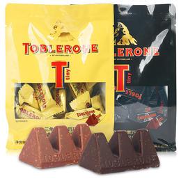 三角牛奶巧克力384g