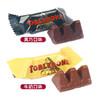 三角牛奶巧克力384g 商品缩略图2