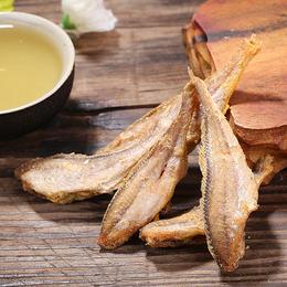 [黄鱼酥]香酥脆软 越嚼越香 60g*3包