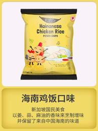 飞薯风味薯片3包装