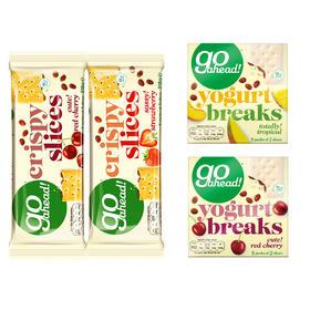 果悠萃酸奶/夹心饼干4包装