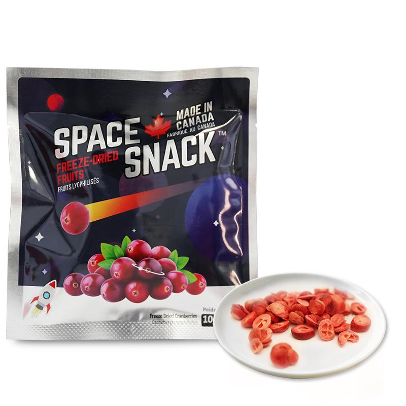 绎果空间混合冻干水果6包装 商品图4