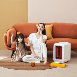 2020全新升级【全屋升温 暖而不燥】Keheal k3科西取暖器 远程遥控 暖随心意 优选 新国货