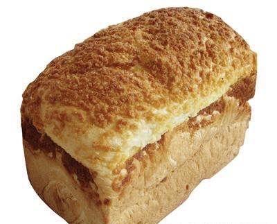 椰香红豆吐司面包300克/袋 商品图0