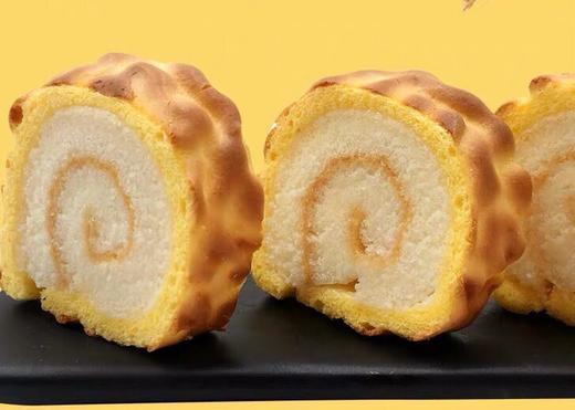 小虎皮蛋糕卷190克/袋 商品图0