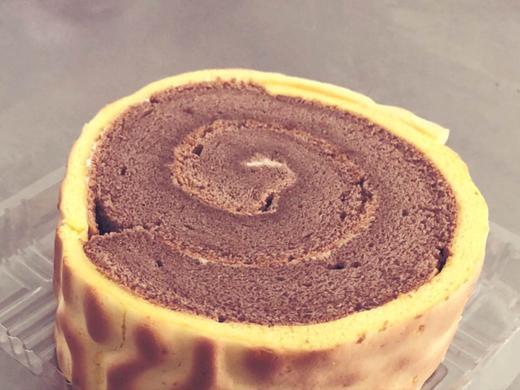 虎皮巧克力面包110克/袋 商品图0