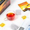 「可以喝的神仙水」开普山谷南非博士茶 Rooibos路易波士国宝红茶无咖啡因 美容养颜  0卡路里 无糖分  孕妇可喝100袋/盒 商品缩略图9
