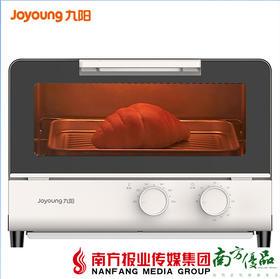 【全国包邮】九阳 电烤箱 KX12-J2(72小时内到货)