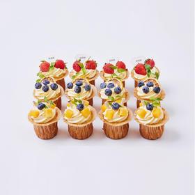 【VIP专享】【总裁版】cupcake 纸杯蛋糕
