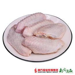 【珠三角包邮】隆泰 翅中 1kg/包(次日到货)