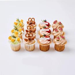 【行政版】cupcake 纸杯蛋糕