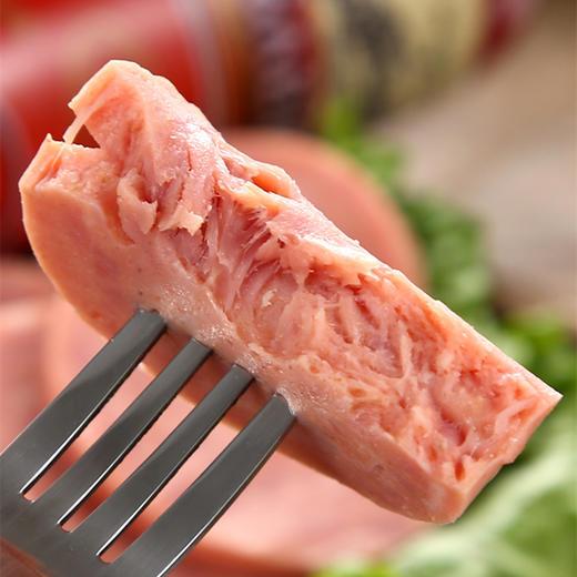 【半岛商城】俄罗斯风味卢布肠380g*2根香肠原装肉肠火腿肠俄式包邮 商品图1