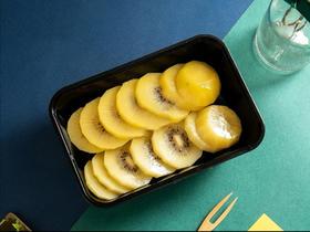 【现切】奇异果鲜切水果盒-300g