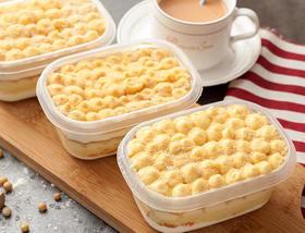 豆乳盒子蛋糕-280ML/盒