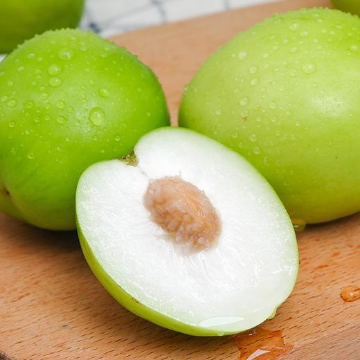 精选 | 云南牛奶大青枣  清脆爽口3/5/9斤  新鲜直达 商品图0