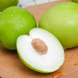 精选 | 云南牛奶大青枣  清脆爽口3/5/9斤  新鲜直达