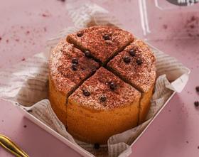 巧克力冰乳酪蛋糕 | 基础商品