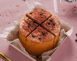 巧克力冰乳酪蛋糕
