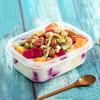 【营养套餐】6种水果+至少8种坚果组合睡够酸奶捞 商品缩略图0