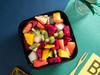 【现切】7种水果鲜切水果盒-300g 商品缩略图0