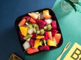 【现切】7种水果鲜切水果盒-300g