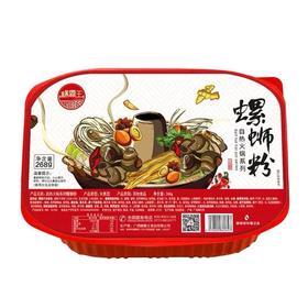 螺霸王螺蛳粉自热火锅268g-860627