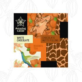 [Amazing  Cacao]入口浓郁 层次丰富 40g/盒装