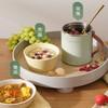 mokkom·多功能桌面养身杯 , 养身壶、水杯二合一,随时喝上一口温热水 商品缩略图1